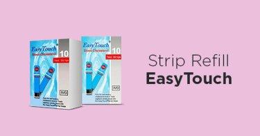 Strip Refill EasyTouch