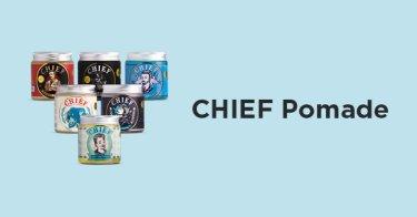 Chief Pomade
