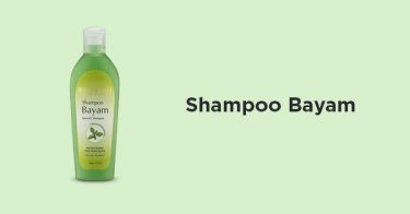 Shampoo Bayam