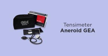 Tensimeter Aneroid GEA