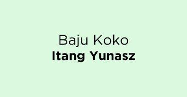 Baju Koko Itang Yunasz