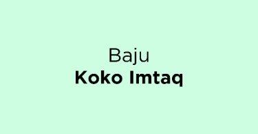 Baju Koko Imtaq
