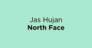 Jas Hujan North Face