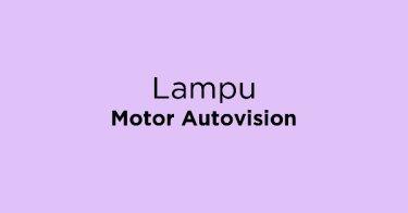 Lampu Motor Autovision