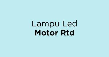 Lampu Led Motor Rtd