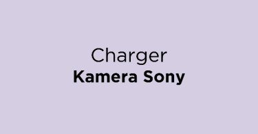 Charger Kamera Sony