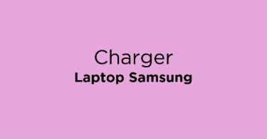 Charger Laptop Samsung