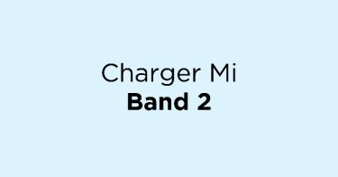 Charger Mi Band 2