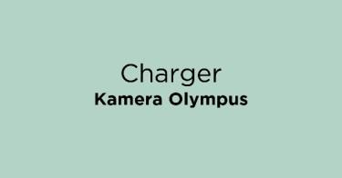 Charger Kamera Olympus