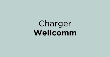 Charger Wellcomm
