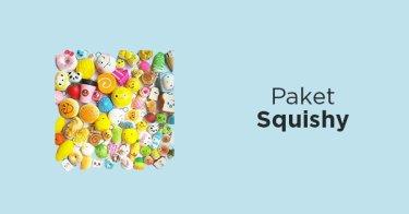 Paket Squishy