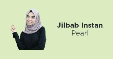 Jilbab Instan Pearl