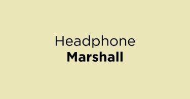Headphone Marshall