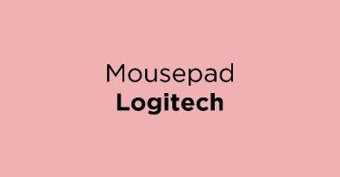 Mousepad Logitech