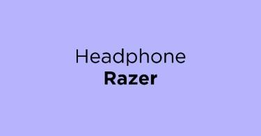 Headphone Razer