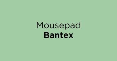 Mousepad Bantex