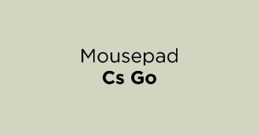 Mousepad Cs Go