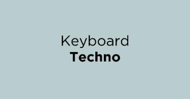 Keyboard Techno