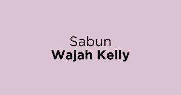 Sabun Wajah Kelly