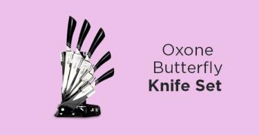 Oxone Butterfly Knife Set