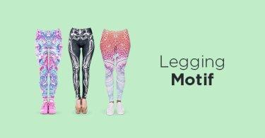 Legging Motif