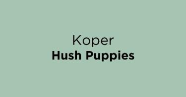 Koper Hush Puppies