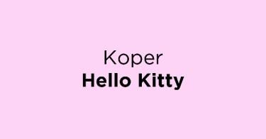 Koper Hello Kitty