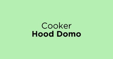 Cooker Hood Domo