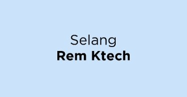 Selang Rem Ktech