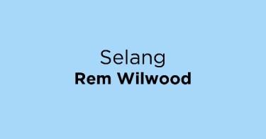 Selang Rem Wilwood