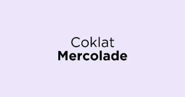 Coklat Mercolade