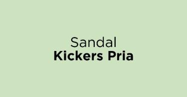 Sandal Kickers Pria