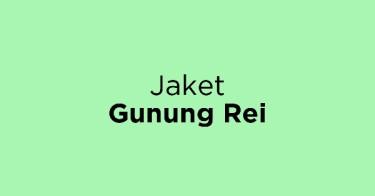 Jaket Gunung Rei