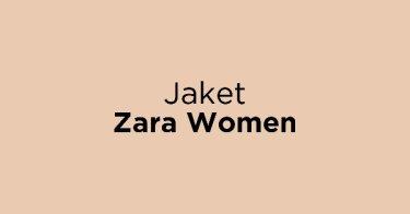 Jaket Zara Women
