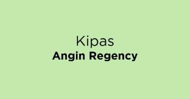 Kipas Angin Regency