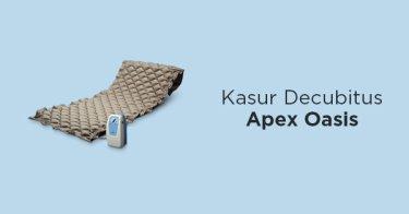Kasur Decubitus Apex Oasis