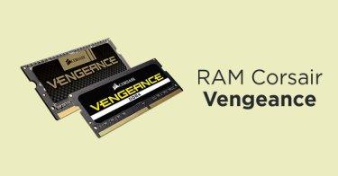 Memory RAM Corsair Vengeance