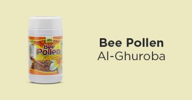 Bee Pollen Al-Ghuroba