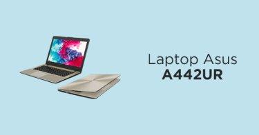 Laptop Asus A442UR
