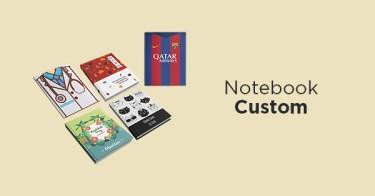 Notebook Custom