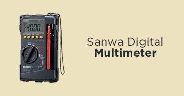 Sanwa Digital Multimeter
