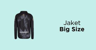 Jaket Big Size