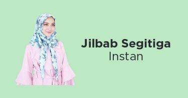 Jilbab Segitiga Instan