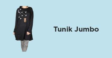 Tunik Jumbo