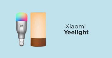 Xiaomi Yeelight Smart LED Lamp