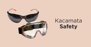 Kacamata Safety