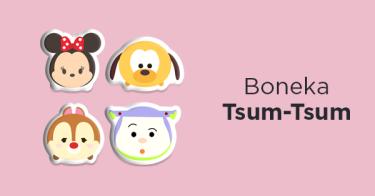 Boneka Tsum Tsum