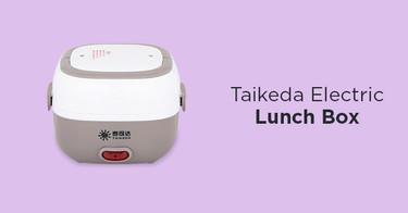 Taikeda Lunch Box