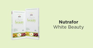 Nutrafor White Beauty