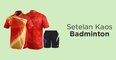 Setelan Badminton